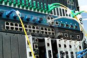 OOO Integrity Solution - Телекоммникационное оборудование