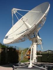 Большые антенны частотный диапазон от 470МГц до 43, 5 ГГц