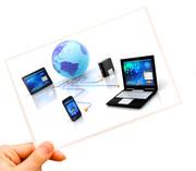IT-специалист,  предлагаю услуги (на дому и в офисе):